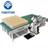 YUANTIAN Mattress Machines straightening bz3 border foam mattress making machine mattress