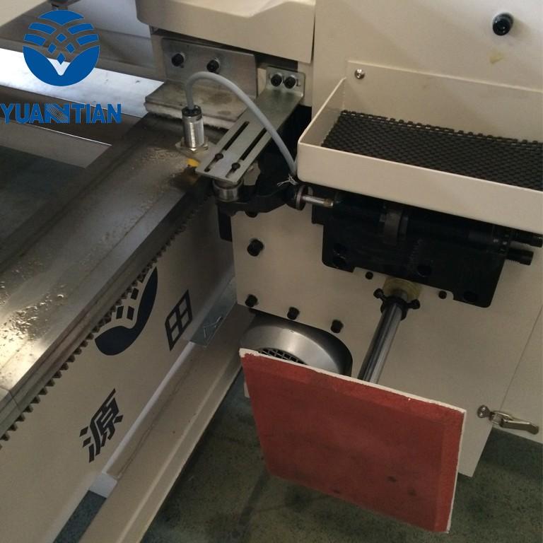 Custom mattress tape edge machine table tape machine YUANTIAN Mattress Machines