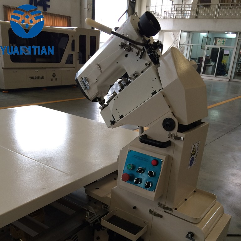 top binding YUANTIAN Mattress Machines mattress tape edge machine