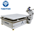 YUANTIAN Mattress Machines Brand top mattress mattress tape edge machine table edge