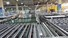 YUANTIAN Mattress Machines Brand mattress line transfer Auto Mattress Conveyor Production Line production