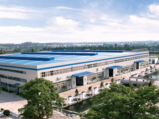 Base de Fabricación de Maquinaria