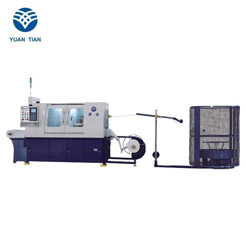 DZG-1A máquina automática de muelles de bolsillo