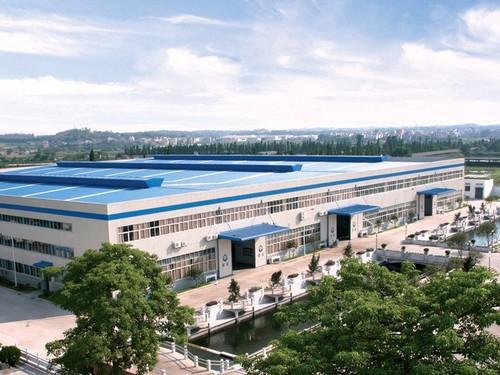 YUANTIAN's part factory
