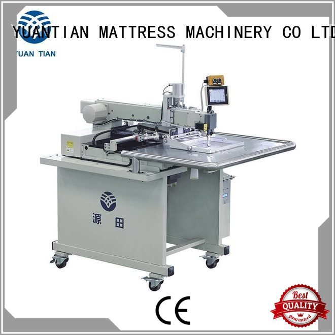 Custom computerized Mattress Sewing Machine autimatic singer  mattress  sewing machine price