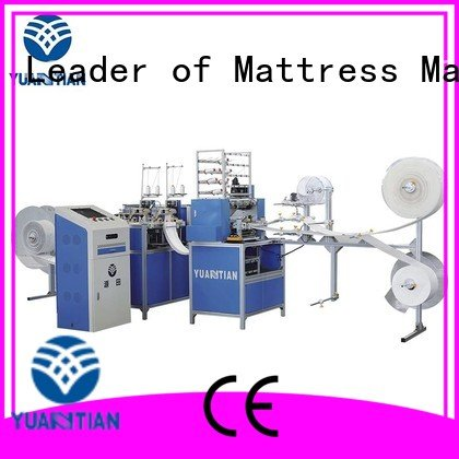 OEM quilting machine for mattress needle singleneedle quilting machine for mattress price