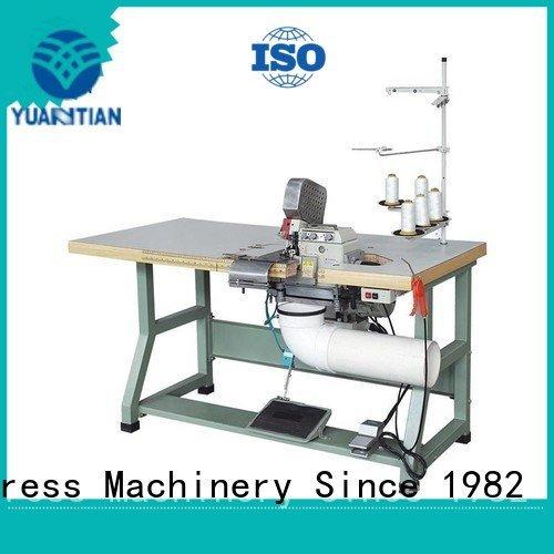 YUANTIAN Mattress Machines Mattress Flanging Machine machine heads multifunction sewing