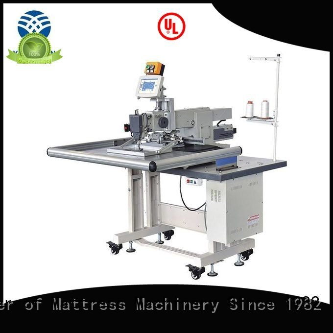 yts3020 mattress bhy1 YUANTIAN Mattress Machines Mattress Sewing Machine