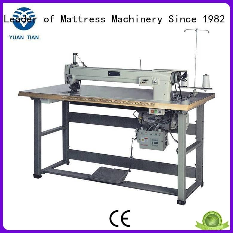 label computerized cb1 YUANTIAN Mattress Machines singer  mattress  sewing machine price