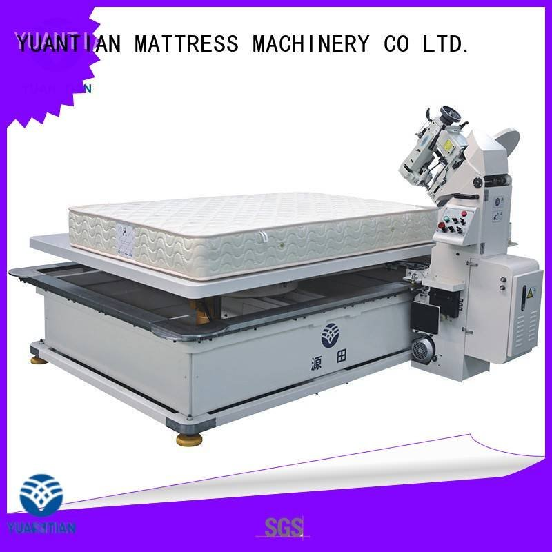 mattress tape edge machine tape mattress tape edge machine binding