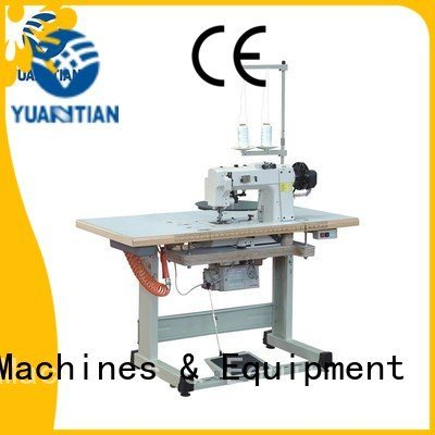 YUANTIAN Mattress Machines Brand wb3a table mattress tape edge machine wb4a machine
