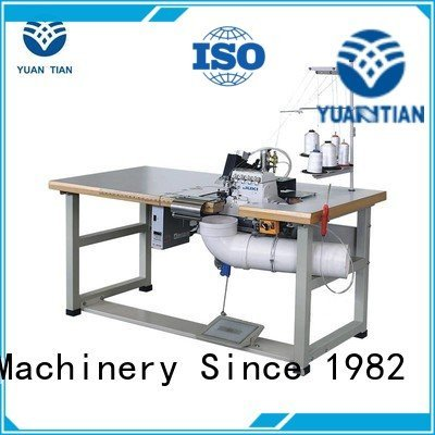 Custom Mattress Flanging Machine heavyduty multifunction ds5c YUANTIAN Mattress Machines