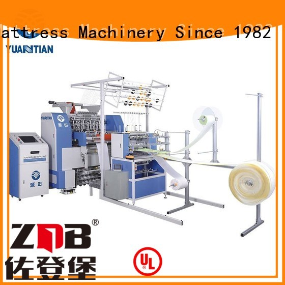 quilting machine for mattress price singleneedle stitching quilting machine for mattress machine company