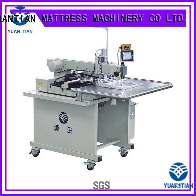 decorative mattress sewing singer  mattress  sewing machine price YUANTIAN Mattress Machines