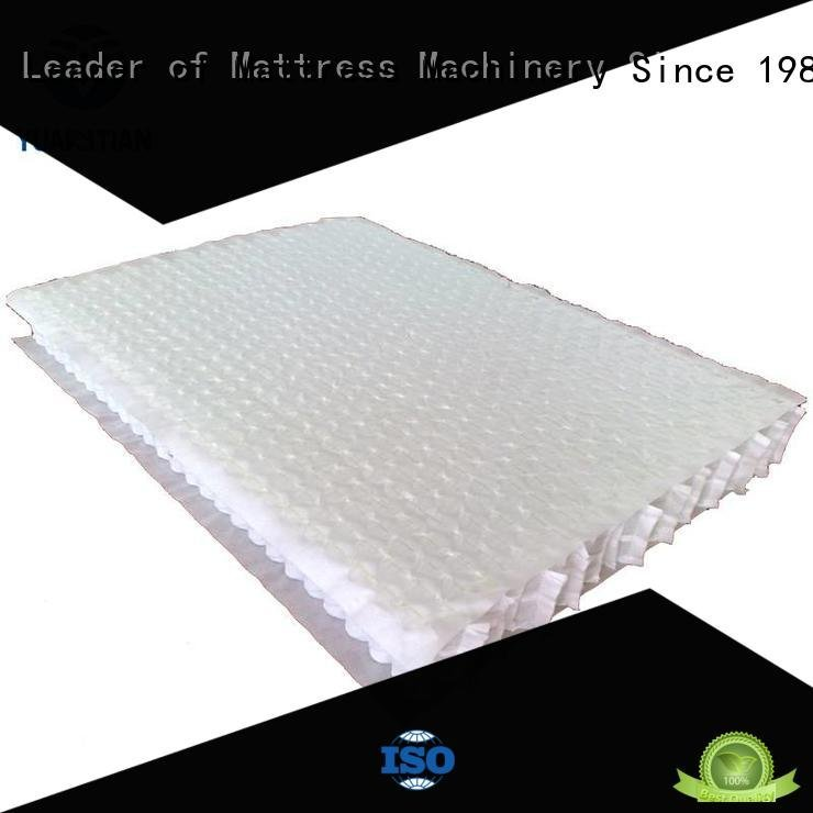 mattress spring unit bottom covers mattress spring unit YUANTIAN Mattress Machines Brand