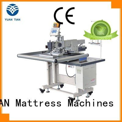 Quality singer  mattress  sewing machine price YUANTIAN Mattress Machines Brand yts3040 Mattress Sewing Machine