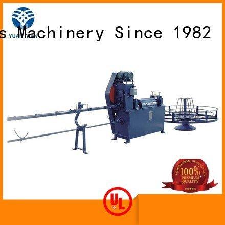 YUANTIAN Mattress Machines Brand unpressing machine foam mattress making machine rollpack packing