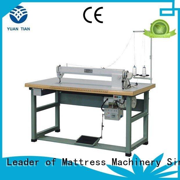 singer  mattress  sewing machine price computerized Mattress Sewing Machine YUANTIAN Mattress Machines