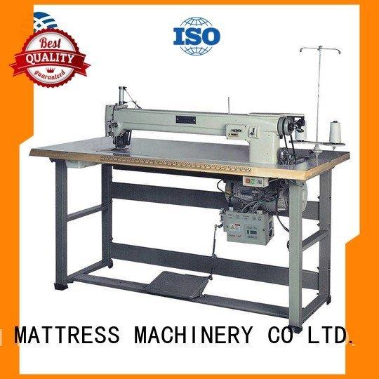 YUANTIAN Mattress Machines mattress long border singer  mattress  sewing machine price autimatic