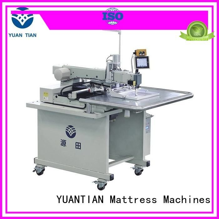 Hot singer  mattress  sewing machine price decorative Mattress Sewing Machine sewing YUANTIAN Mattress Machines