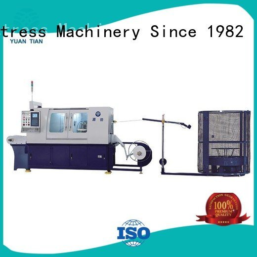 Automatic Pocket Spring Machine spring pocketspring Automatic High Speed Pocket Spring Machine