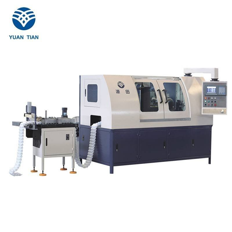 DZG-1B  Automatic Pocket Spring Machine