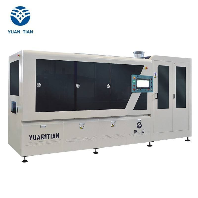 DT-012  Automatic High Speed Pocket Spring Machine