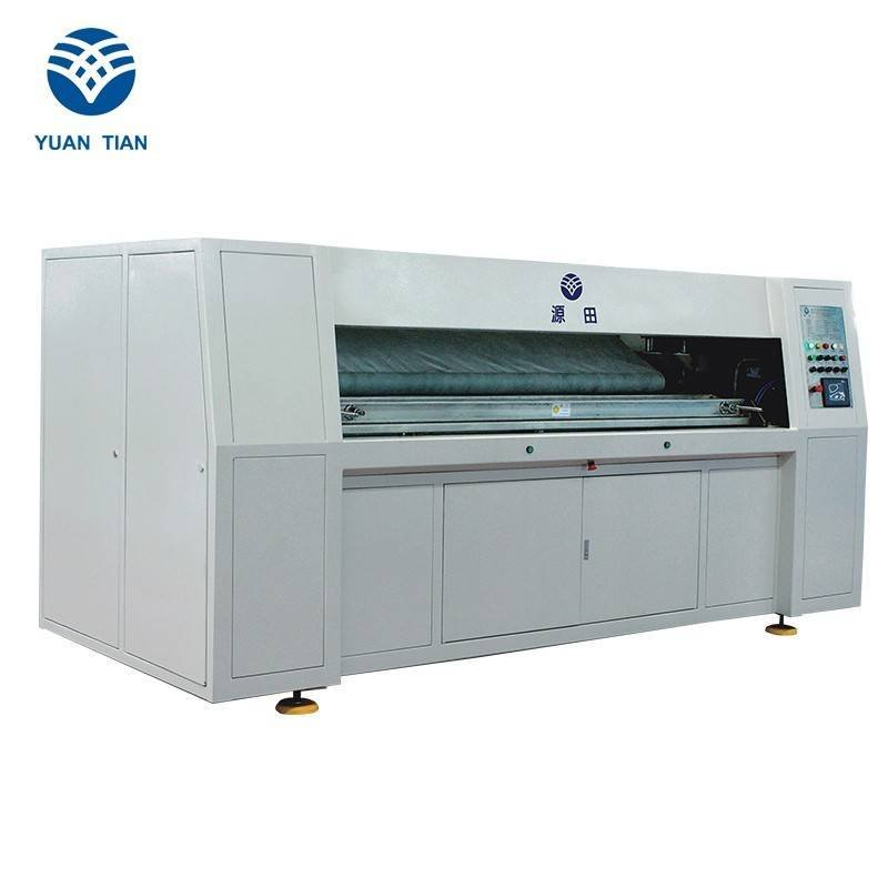 DN-3A Automatic Pocket Spring Assembling Machine