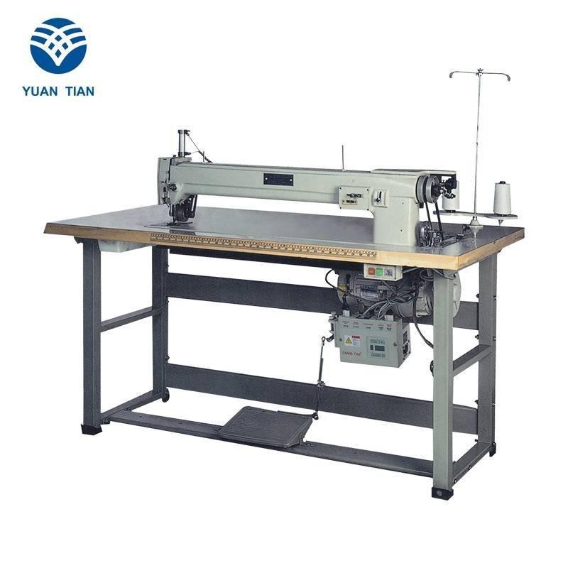 CB-1  Long-Arm Label Mattress Sewing Machine
