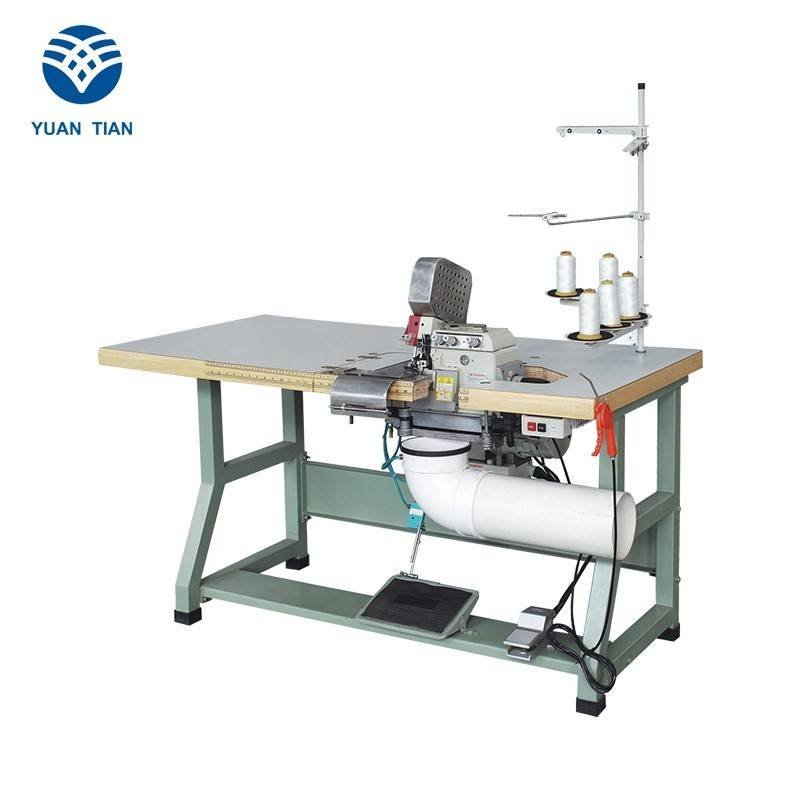 DS-5 Heavy-Duty Mattress Flanging Machine