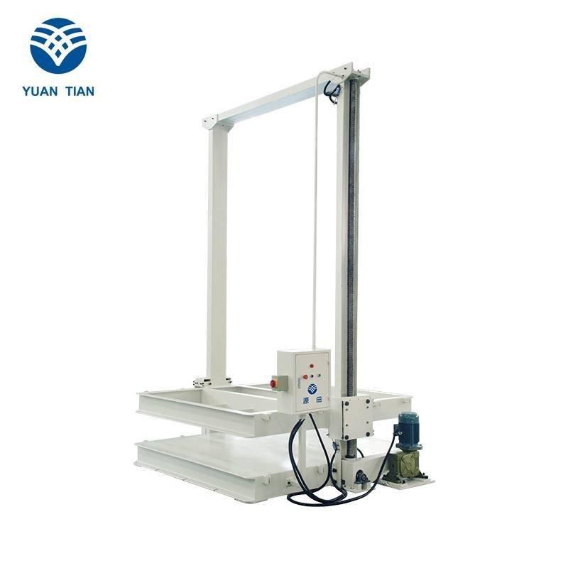 CC-1 Automatic Spring Unit Unpressing Machine