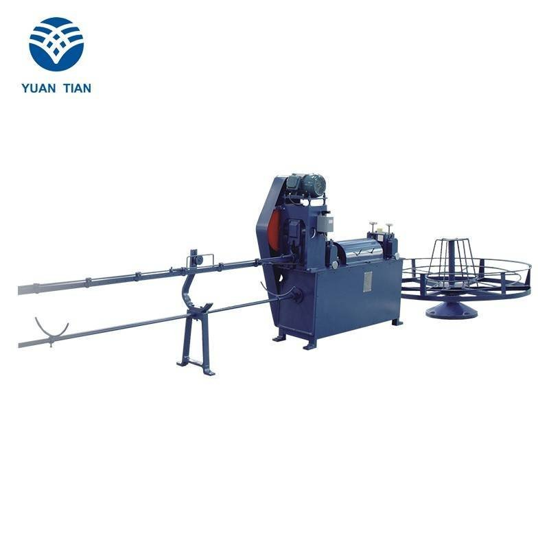 ZX-1  Wire Straightening Machine