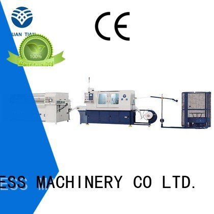 OEM Automatic Pocket Spring Machine high spring line Automatic High Speed Pocket Spring Machine
