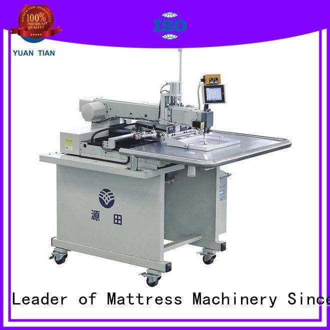 singer  mattress  sewing machine price long Mattress Sewing Machine arm YUANTIAN Mattress Machines