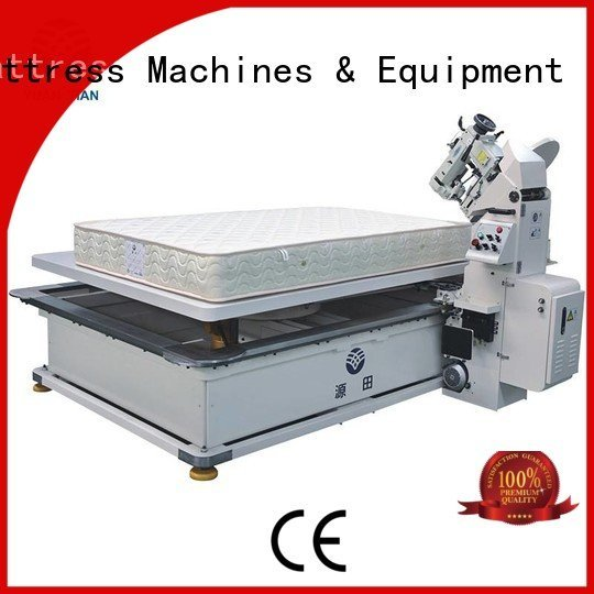 mattress tape edge machine machine mattress tape edge machine YUANTIAN Mattress Machines