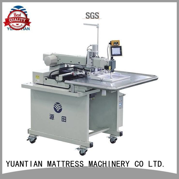 computerized Mattress Sewing Machine YUANTIAN Mattress Machines singer  mattress  sewing machine price