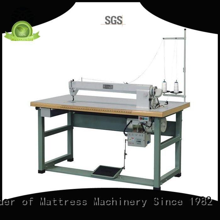Quality singer  mattress  sewing machine price YUANTIAN Mattress Machines Brand autimatic Mattress Sewing Machine