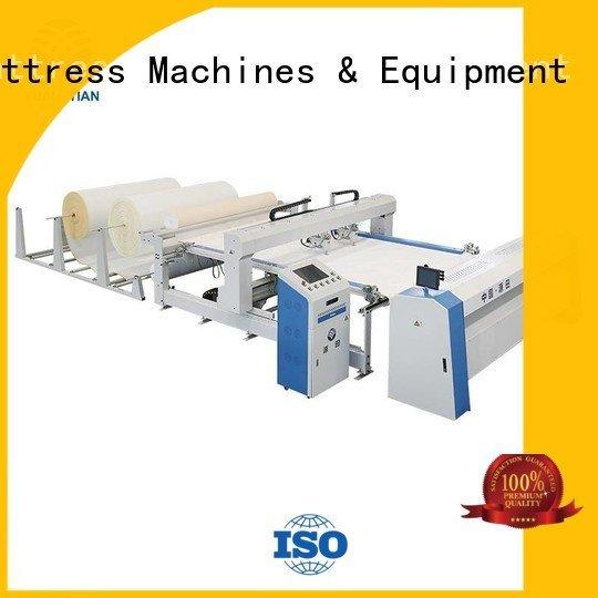 quilting machine for mattress price bhf1 YUANTIAN Mattress Machines Brand quilting machine for mattress