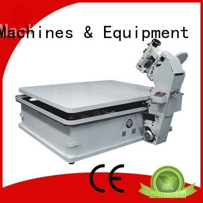 YUANTIAN Mattress Machines top mattress mattress tape edge machine wb4a table