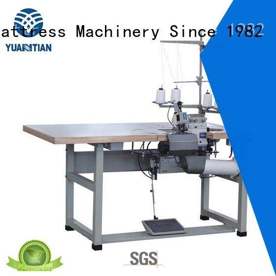 YUANTIAN Mattress Machines flanging Mattress Flanging Machine machine mattress