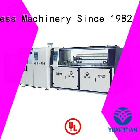 YUANTIAN Mattress Machines Brand machine unit spring Automatic Bonnell Spring Coiling Machine automatic