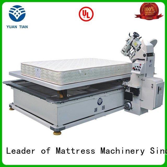 mattress tape edge machine edge mattress tape edge machine top