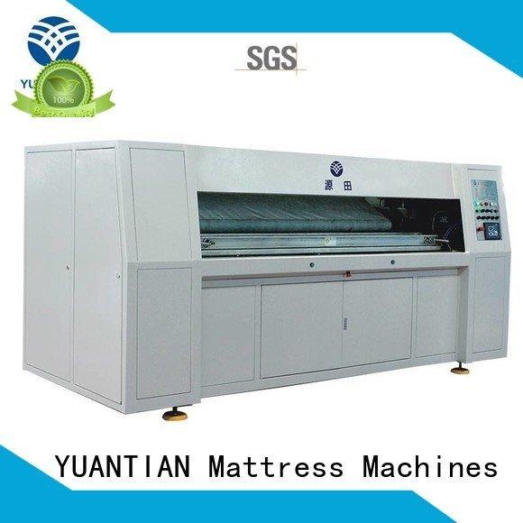 pocket Pocket Spring Assembling Machine assembling spring YUANTIAN Mattress Machines