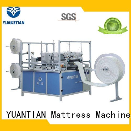 OEM quilting machine for mattress price highspeed four stitching quilting machine for mattress