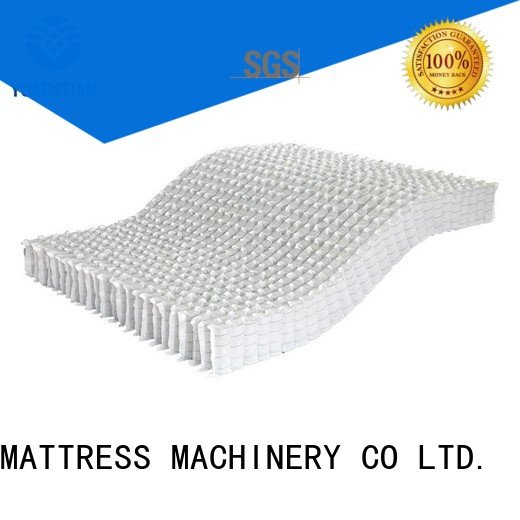 Hot mattress spring unit unit mattress spring unit nested YUANTIAN Mattress Machines