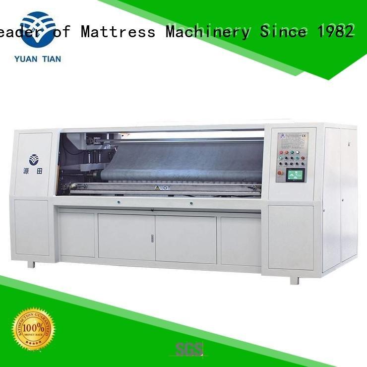 dn3a Pocket Spring Assembling Machine machine automatic YUANTIAN Mattress Machines