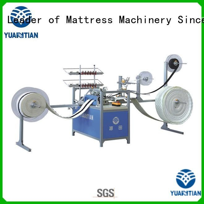 YUANTIAN Mattress Machines long Mattress Sewing Machine mattress yts3020