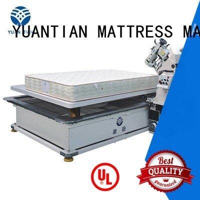 Wholesale tape binding mattress tape edge machine YUANTIAN Mattress Machines Brand