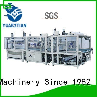 foam mattress making machine cc1 mattress packing machine YUANTIAN Mattress Machines Brand