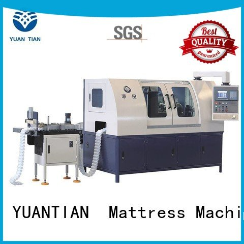 OEM Automatic High Speed Pocket Spring Machine pocketspring machine Automatic Pocket Spring Machine